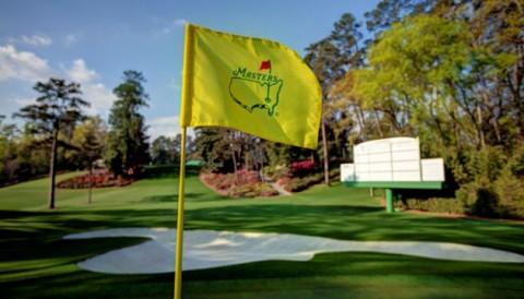 The Masters 2018 có lượng golfer tham dự ít nhất trong hai thập kỷ
