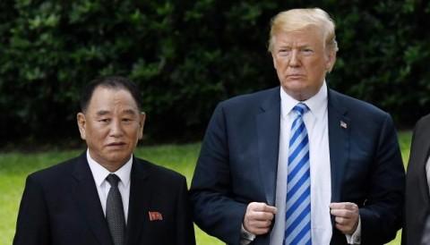 Ông Donald Trump sẵn sàng mời Kim Jong Un chơi golf sau buổi gặp thượng đỉnh Mỹ - Triều