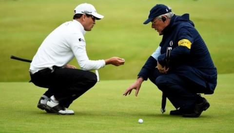 Tin hot: quá nhiều thay đổi có lợi cho người chơi trong Luật Golf 2019 của USGA và R&A