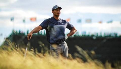 Tiger Woods sớm chia tay US Open, tiếp tục lỡ hẹn major sau 10 năm