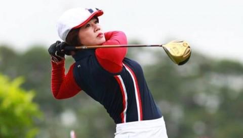 Lịch thi đấu vòng 2 giải golf Nữ VĐQG 2018