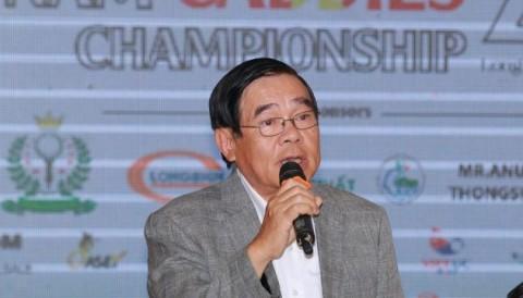 2 vđv xuất sắc đạt giải Vietnam Caddies Championship 2018 sẽ có cơ hội sang Hàn Quốc