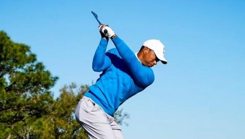 Tiger Woods xếp T2 - Jordan Spieth và Rory McIlroy không qua cắt giải Valspar Championship