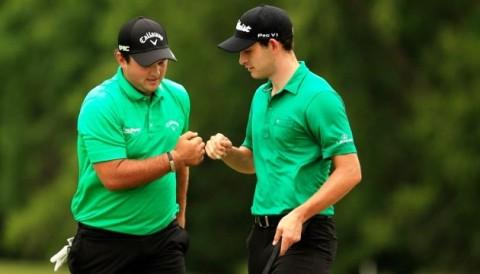 Patrick Reedtrở lại thi đấu ở giải đánh cặp hay nhất PGA TOUR Zurich Classic