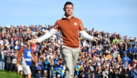 Các golfer kiếm được bao nhiêu tại Ryder Cup?