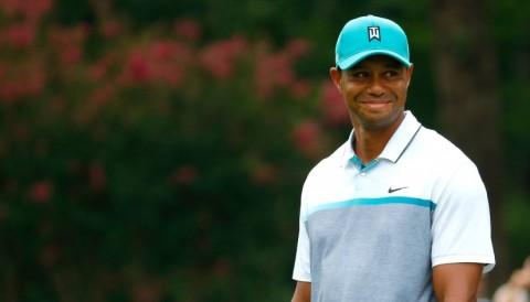 Tiger Woods xác nhận tham dự Wells Fargo Championship vào tuần tới