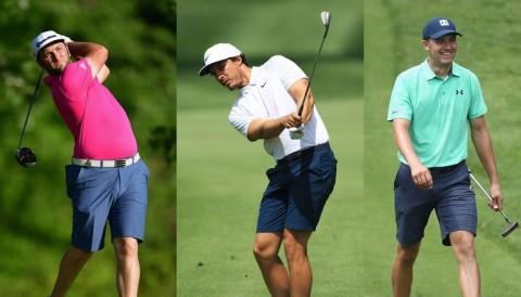 PGA Championship: Giải Major và những chiếc quần sooc