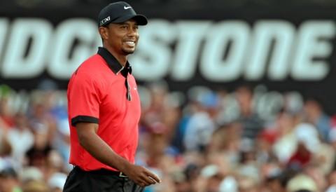 8 lần vô địch ở Firestone, Tiger Woods vẫn không tin đây là lần cuối WGC tổ chức ở sân đấu này