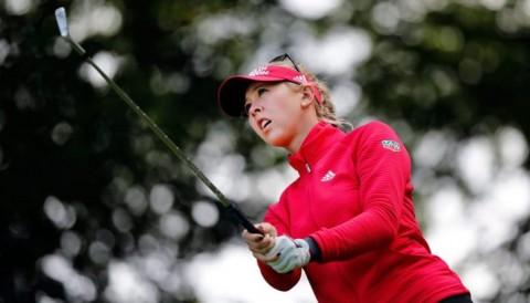 Jessica Korda: Golf trẻ ở Mỹ chỉ giúp vào đại học rồi kiếm công việc khác chứ thua xa Hàn Quốc