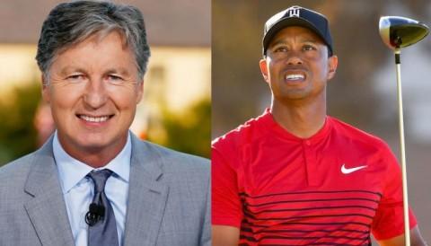 Chamblee: Quá tập trung vào tập tạ khiến Tiger mất nhiều danh hiệu major