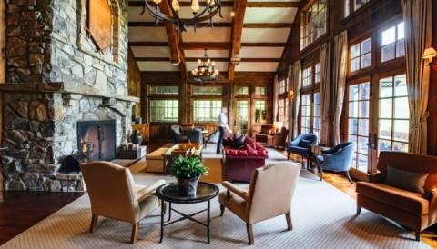 50 phòng thay đồ golf đẹp nhất tại Mỹ