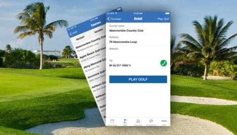 Hướng dẫn đăng nhập vào MISA GolfHCP qua facebook để tránh bị lỗi