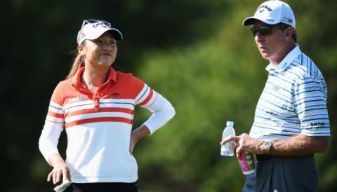 Áp dụng A Swing cho Lydia Ko là lý do khiến Leadbetter bị sa thải?