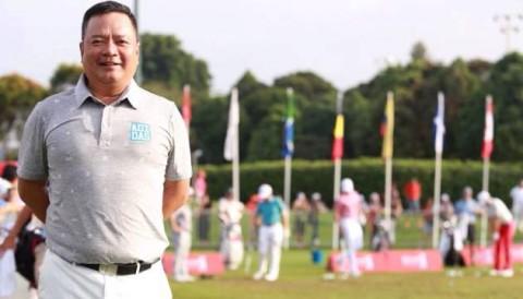 Nguyễn Ngọc Khôi và Golf Etiquette