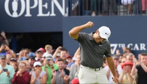 5 điều được chú ý sau giải The British Open 2018