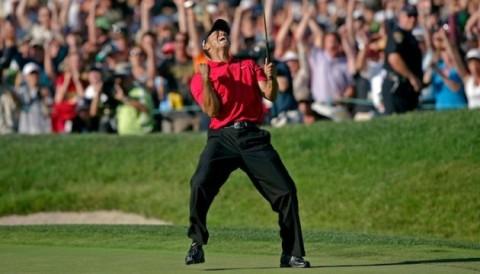 Tiger Woods tiếc nuối khi USGA bỏ thi đấu playoff 18 hố