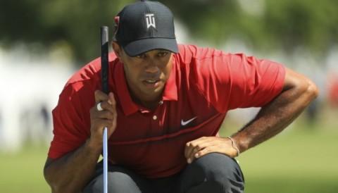 6 con số kinh ngạc cho thấy Tiger Woods đang bắt kịp Tour đấu như thế nào