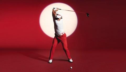 Học được gì từ Swing của Hideki Matsuyama