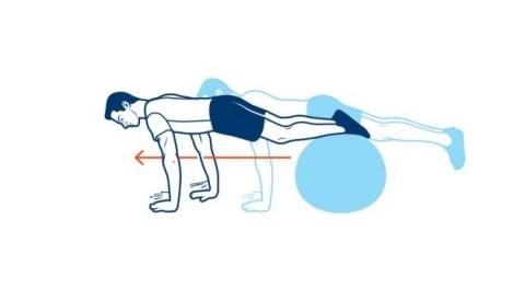 5 động tác tập luyện tốt cho cột sống của Golfer