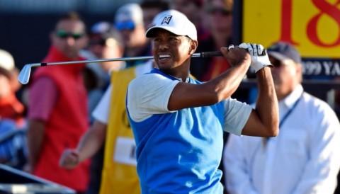 Phân tích swing của Tiger Woods tại mùa giải 2018