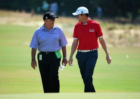 10 điều cần biết về nhà vô địch PGA Championship 2016 - JIMMY WALKER