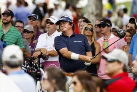 Cá cược trong golf