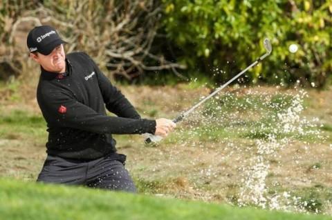 Cải thiện tốc độ chơi golf