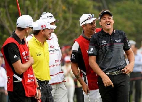 14 lý do bạn sẽ thấy may mắn khi 'yêu' golfer
