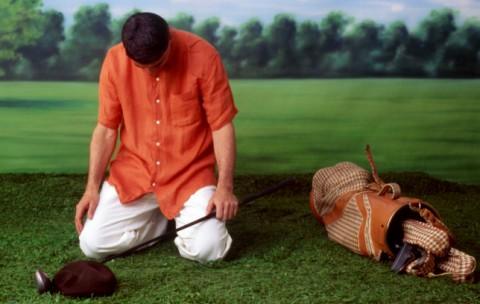 Golfer nghiệp dư không được phép nhận tiền mặt hay vật phẩm có giá trị trên 500 bảng Anh