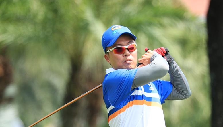Gần 500 golfer tham dự giải Long Bien Golf Course Championship 2020