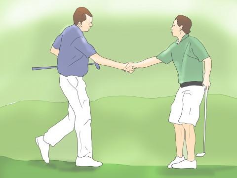 Người mới chơi golf nên biết