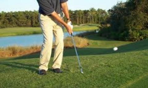 Kỹ thuật Chip Shot trong Golf