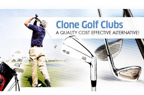 Tìm hiểu về gậy clone golf