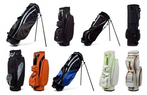 Cách chọn túi Golf