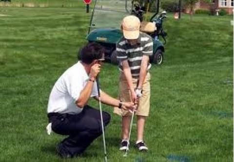 3 nguyên lý cần để ý trong Golf