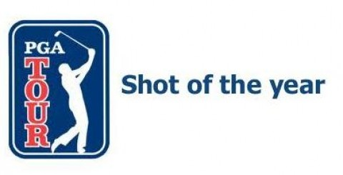 PGA Tour: Shot of the Year 2011