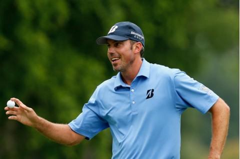 Golf: Tính điểm thành tích như thế nào?