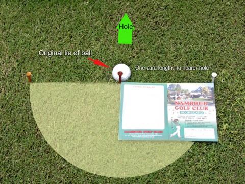 [Luật Golf] Preferred lies được áp dụng tại PGA Championship, vậy preferred lies là gì?