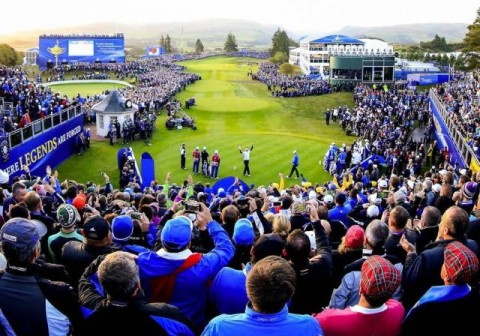 [Luật Golf] Tìm hiểu về thể thức thi đấu Ryder Cup