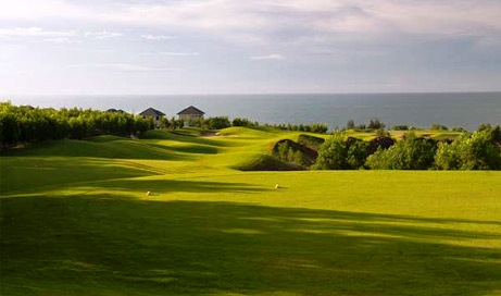 Sea Links Mui Ne Golf