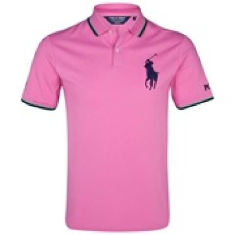 Áo Maui Pink