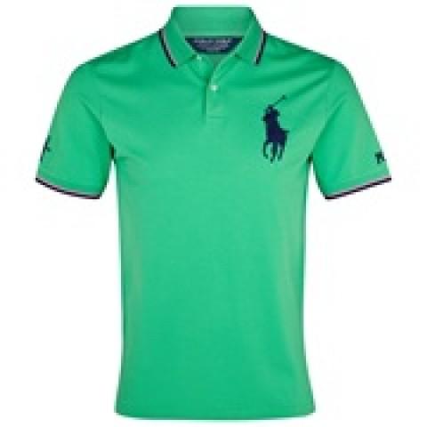 Áo Tiller Green