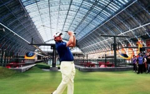Tại sao bạn không thể trở thành một tay golf chuyên nghiệp
