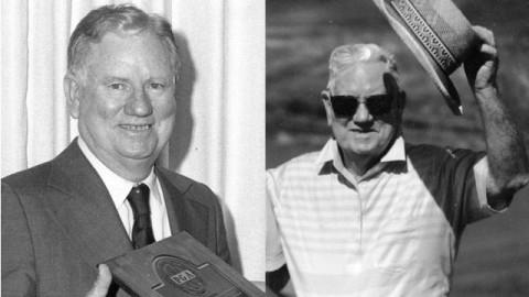 """Tay golf chuyên nghiệp Joseph """"Bud"""" Lewis qua đời ở tuổi 103"""