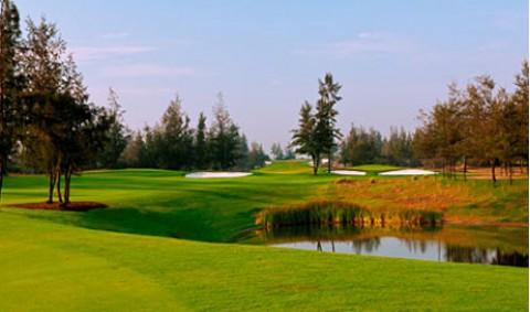Lợi ích từ việc giữ gìn môi trường sân Golf
