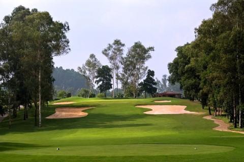 Họp báo Giải Vô địch Golf Nữ Quốc gia Mở rộng 2012