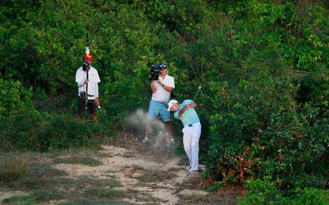 Danh sách sân golf ở Việt Nam