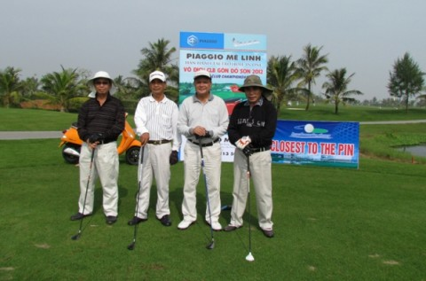 Doson Club Championship 2012