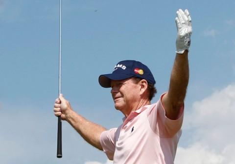 Nghi thức, các định nghĩa, điểm chấp và luật thi đấu đầy đủ của golf