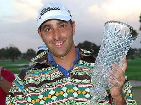 Tân binh Turnesa đoạt chức vô địch đầu tiên ở PGA Tour